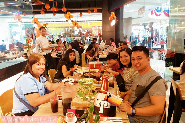 Pizza Hut, Father's Day Celebration