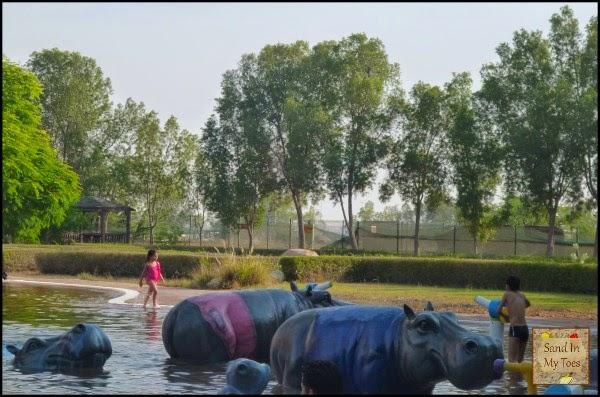 Dreamland Aqua Park, UAE