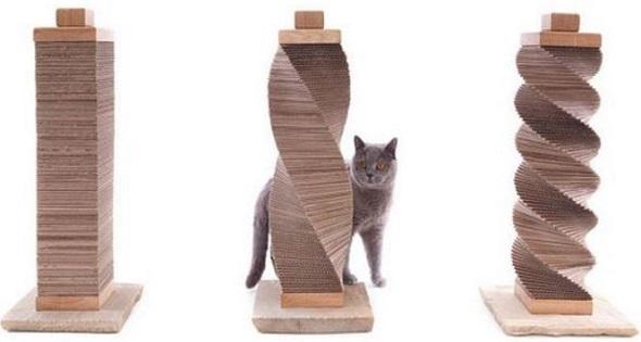 carton et chat 16