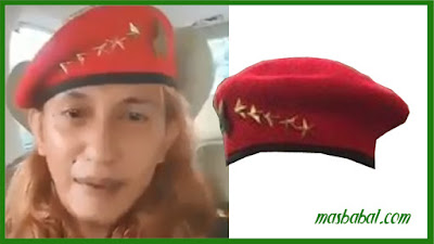 bintang lima baret merah png bintang lima baret merah png