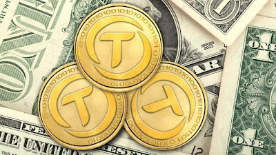 Tether перевел 300 000 000 USDT с Omni на Ethereum