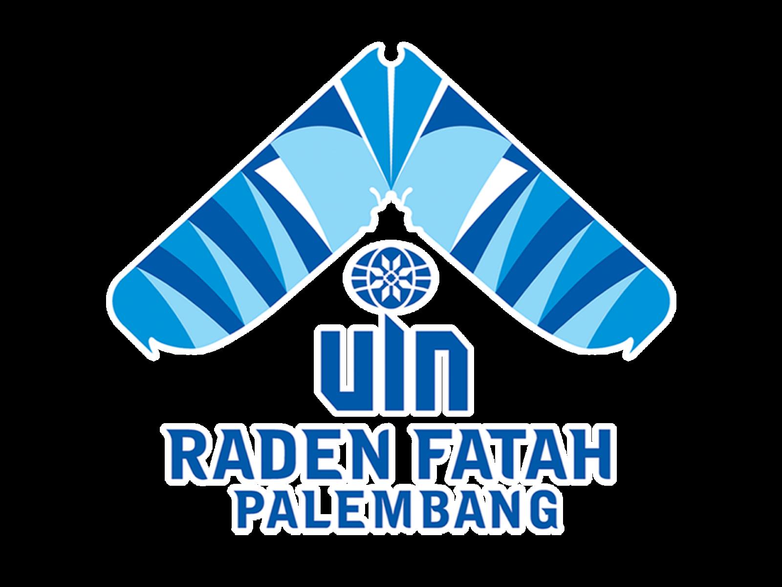 Logo UIN Raden Fatah Palembang Format PNG
