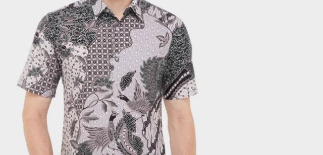 Brand Batik Kemeja Pria Terkini dan Berkualitas