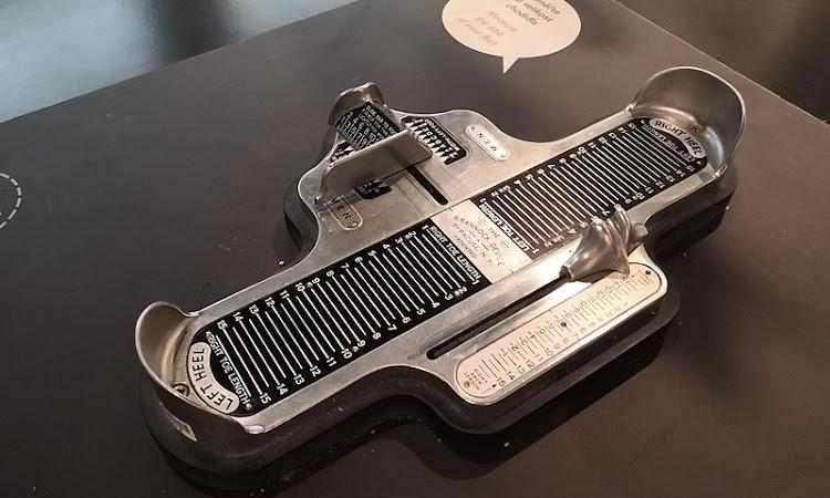 what is Brannock Device