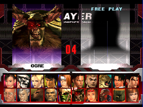 Tekken For Mac Os
