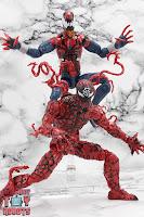Marvel Legends Carnage (Venompool Wave) 40