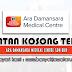 Jawatan Kosong di Ara Damansara Medical Centre Sdn Bhd - 8 November 2021