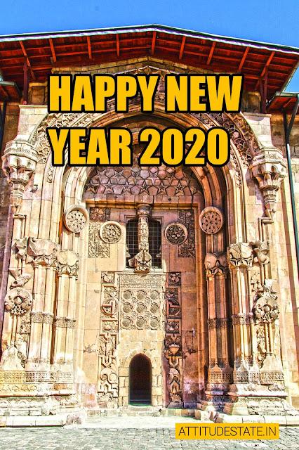 happy new year wishes hindu