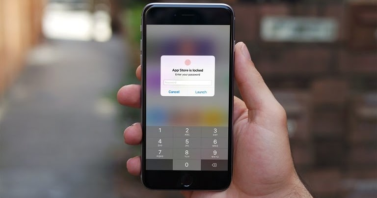 Cara Mengunci Aplikasi Di Iphone Apa Pun Teknolah
