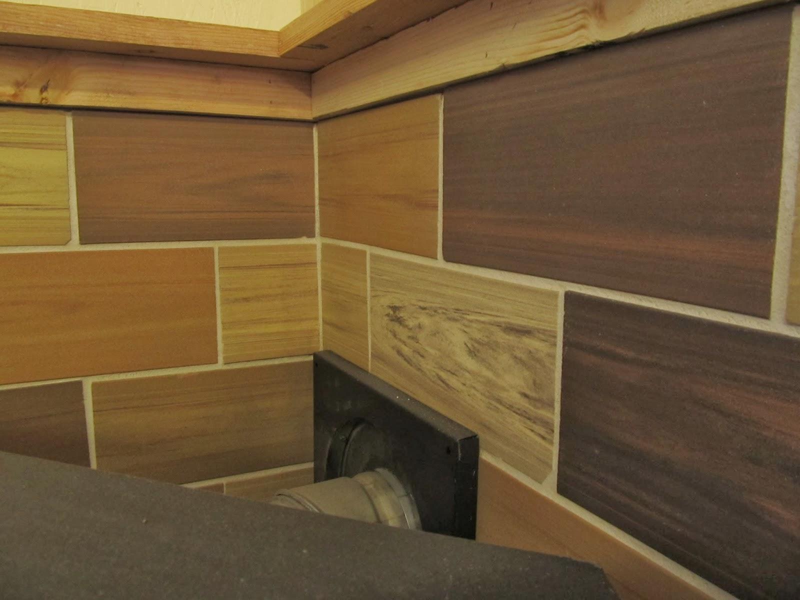 Ceramic Tile Plus Kitchen