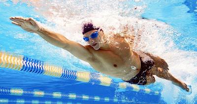 السباحة : فوائد السباحة- أنواع رياضات السباحة