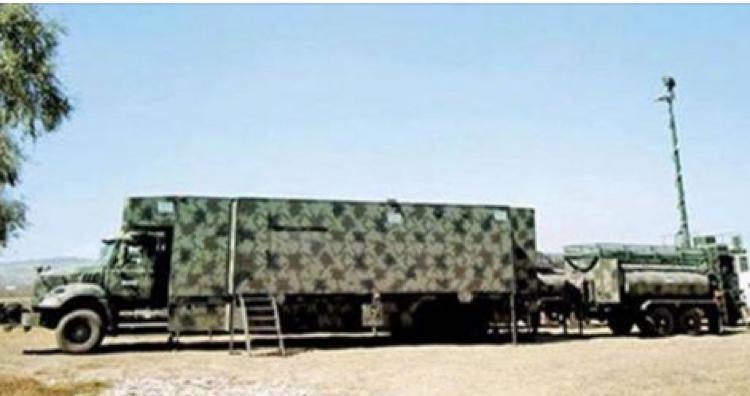 MEDIDAS DE IMPACTO Pemex se arma como si estuviera en guerra;Compró nuevos camiones de seguridad de súper tecnología israelí
