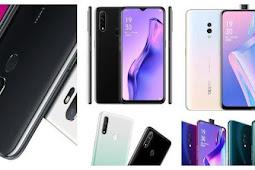 Harga Smartphone Terbaru Oppo Vivo Realme Naik Efek Corona