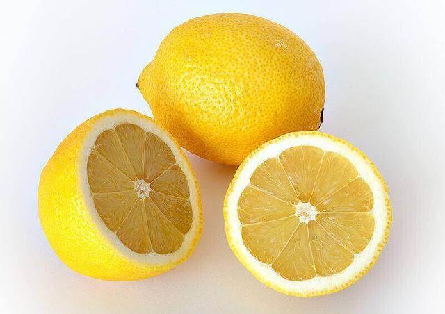 5 إستخدامات لليمون لاتعرفينها !