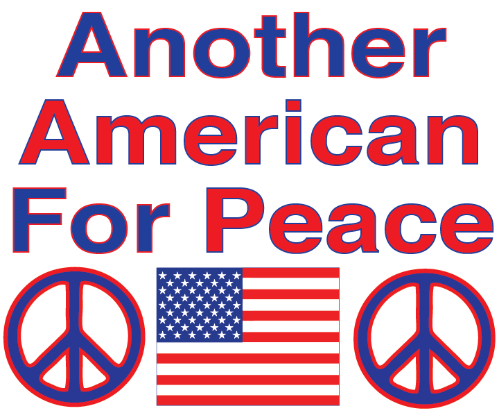 http://www.neverbetter.com/product/another-american-for-peace-bumper-sticker/