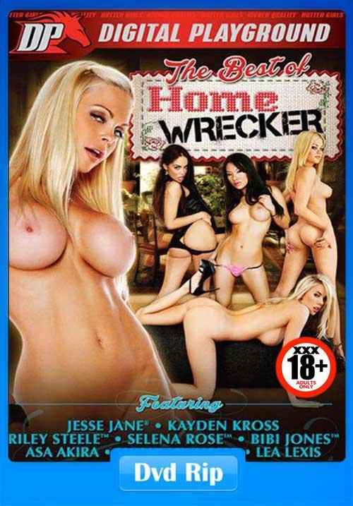 Best Of Home Wrecker 2016 Adult Movie DVDRip 480p 550MB x2