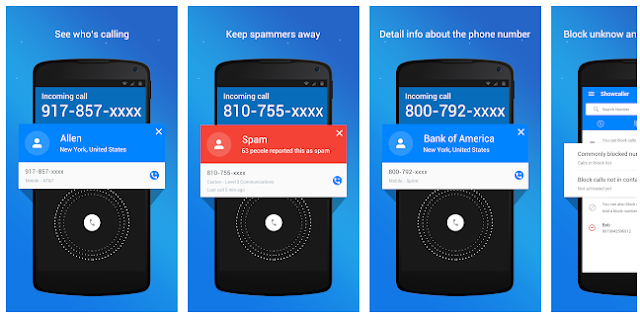 Truecaller: Caller Id, Sms, Spam Block & Payments App