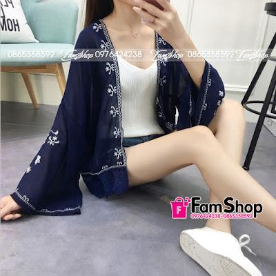 cua hang ban ao luoi di bien tai Hoang Mai