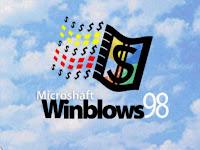http://collectionchamber.blogspot.com/2018/05/microshaft-winblows-98.html