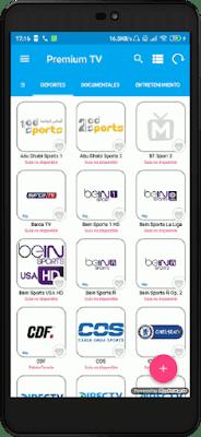 تحميل تطبيق MXL IPTV APK الجديد لمشاهدة القنوات العالمية المشفرة على اجهزة الاندرويد