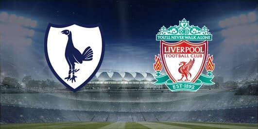 مباراة ليفربول وتوتنهام بتاريخ 27-10-2019 الدوري الانجليزي