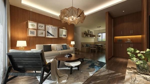 arredamento-legno-mobili-pavimento-soggiorno
