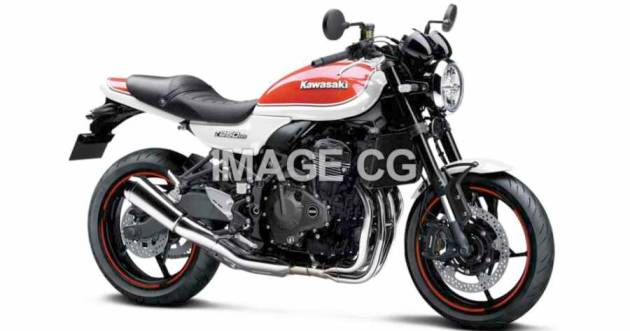 2022 Kawasaki Z250RS have same engine as Ninja ZX-25R.