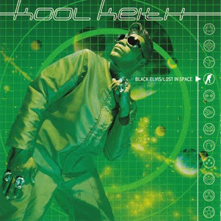 Kool Keith - Black Elvis/Lost In Space (1999) FLAC