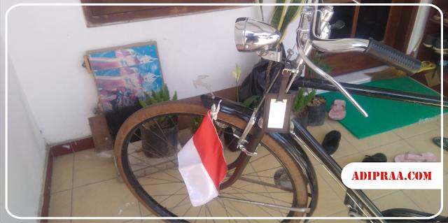 Bendera Merah Putih | adipraa.com