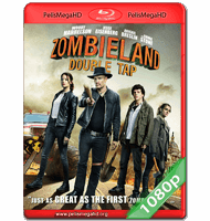 ZOMBIELAND 2: TIRO DE GRACIA (2019) FULL 1080P HD MKV ESPAÑOL LATINO