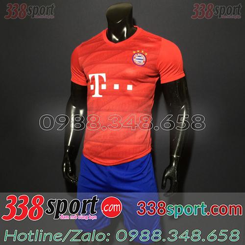 Áo Bayern Munich 2020