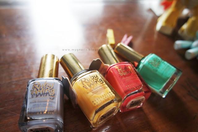 Mayang S Nails