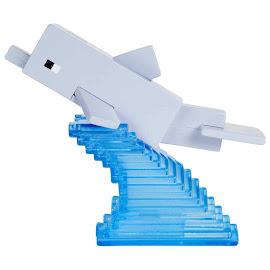 Minecraft Dolphin Craft-a-Block Series 2 Figure
