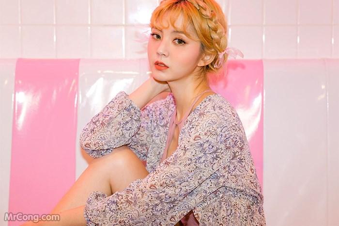 Image Lee-Chae-Eun-Terry-Hot-Thang-4-2017-MrCong.com-014 in post Người đẹp Lee Chae Eun và Terry trong bộ ảnh nội y, bikini tháng 4/2017 (56 ảnh)