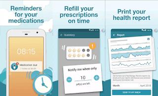 من ضمنها قياس ضغط الدم.. تعرف على ميزات التطبيق جديد الذي سوف يساعدك في الحفاظ على صحتك!