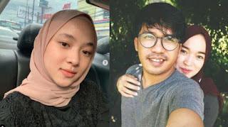 Istri Ayus Sabyan Pendam soal Dugaan Perselingkuhan Suami Selama Dua Tahun