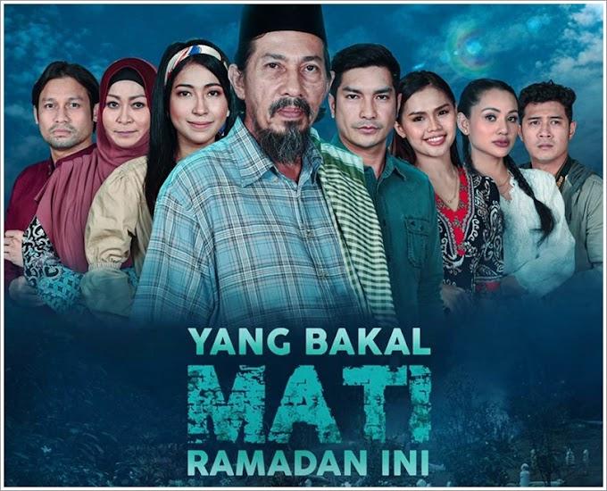 Drama | Yang Bakal Mati Ramadan Ini (2021)