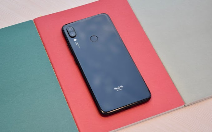 Redmi Note 7 launched with 48MP camera: Xiaomi's Mid-Rang King