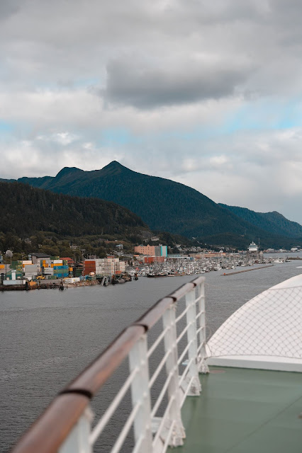 Celebrity Millennium Cruise | Ketchikan Travel Guide