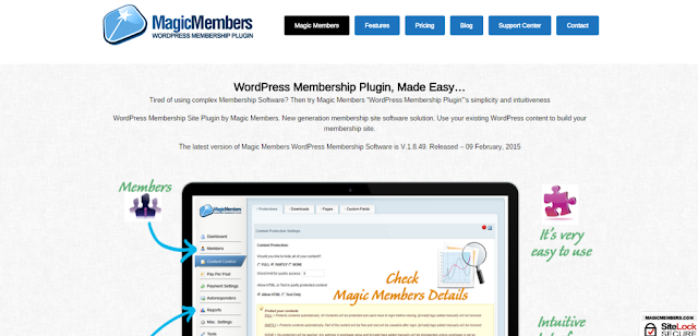 members-wordpress-plugins