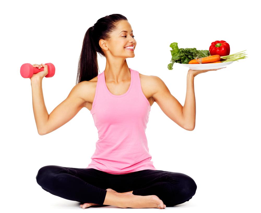 Какое питание приводит к похудению