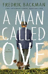 A Man Called Ove / Giveaway