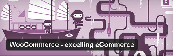 WooCommerce – excelling eCommerce