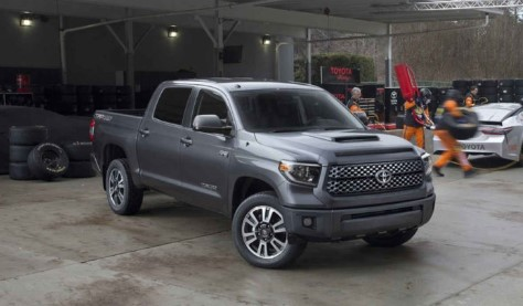 2021 Toyota Tundra Diesel Rumors, Review, Price & Release Date