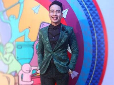Biodata Raja Hakim Pelakon Drama Dekatkan Jarak Kita