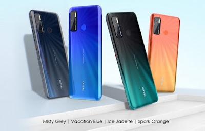 Tecno-Spark-5-colors