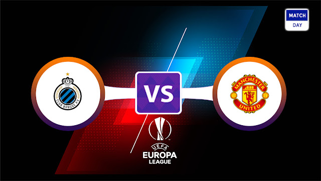 Club Brugge vs Manchester United Prediction & Match Preview