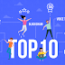 Top 10 technology's to learn for future in 2021: knowledge moto