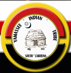 Yamassee Indian Tribe seal