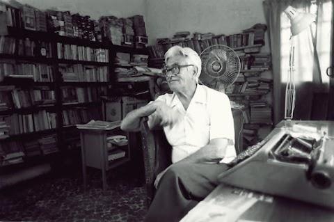 NO TI MEXCONDAS Ramón Rubín, dos décadas después | Víctor Roura